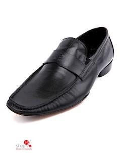 Туфли цвет черный Good man