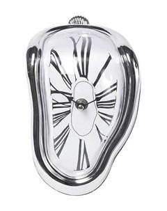 Часы настольные Flow Kare