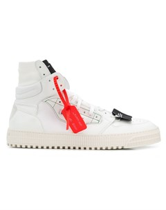 Хайтопы Off Court 3 0 Off-white