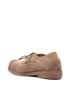 Туфли броги на шнуровке Marsèll