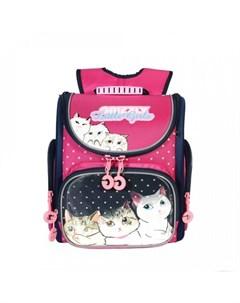 Рюкзак школьный RA 971 4 Grizzly