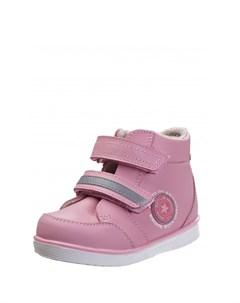 Ботинки для девочки BL 191 10 Bottilini