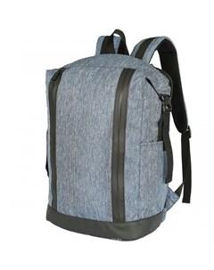 Рюкзак городской раскладной с отделением для ноутбука Action!