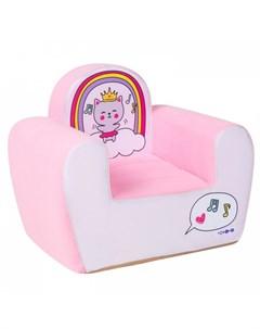 Игровое кресло серии Мимими Крошка Миу Paremo