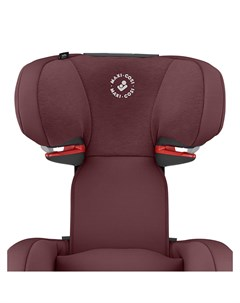 Автокресло RodiFix Air Protect Authen 15 36кг черное Maxi-cosi
