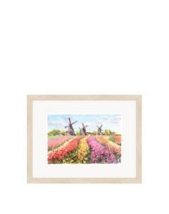 Картина Голландские тюльпаны Olga glazunova