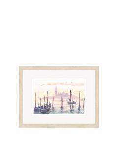 Картина Вечер в Венеции Olga glazunova