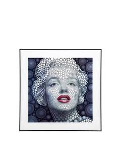 3D картина Marilyn Kare