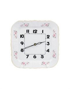 Часы квадратные 26 см Bernadotte