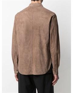Куртка рубашка на пуговицах Desa 1972