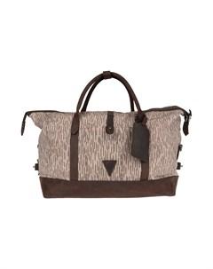 Дорожная сумка Barbour
