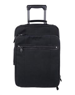 Чемодан сумка на колесиках Santoni