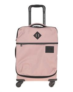 Чемодан сумка на колесиках Herschel supply co