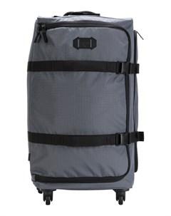 Чемодан сумка на колесиках Oakley