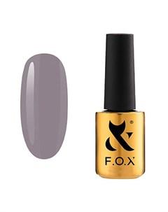 FOX Гель лак Spectrum 010 F.o.x
