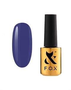 FOX Гель лак Spectrum 025 F.o.x
