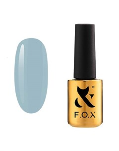 FOX Гель лак Spectrum 020 F.o.x