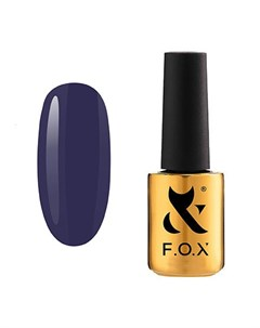 FOX Гель лак Spectrum 026 F.o.x