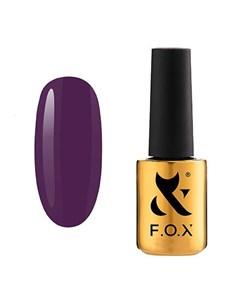 FOX Гель лак Spectrum 029 F.o.x