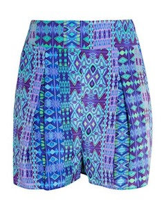 Пляжные брюки и шорты Matthew williamson