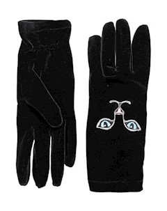 Перчатки Vivetta