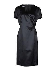 Платье до колена Flavio fucci