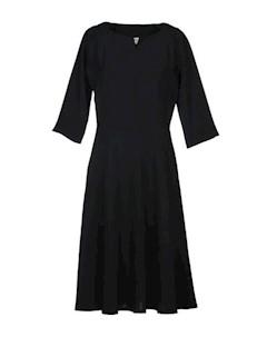 Платье до колена Zenggi