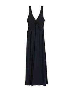 Длинное платье Patrizia pepe sera