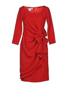 Короткое платье Marta bordoni