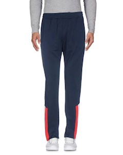 Повседневные брюки Fila white line