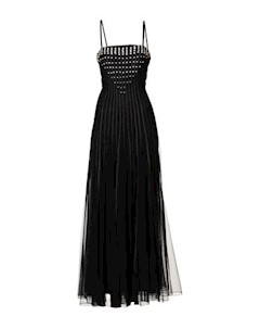 Длинное платье Eva garavani