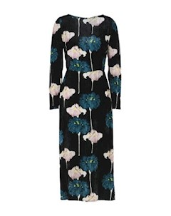 Платье длиной 3 4 V.p. viola parrocchetti