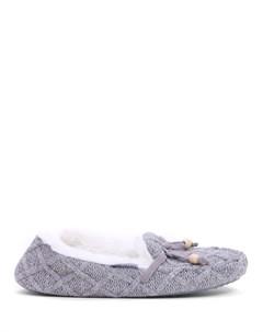 Тапочки домашние Soft&yoga