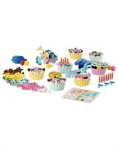 Конструктор Dots Креативный набор для праздника Lego