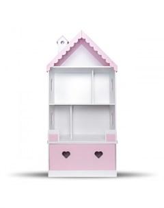 Кукольный домик Луиза Детская 1