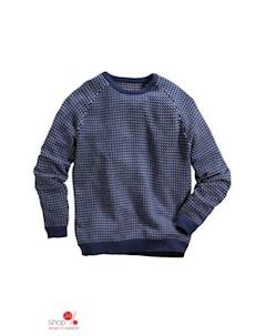Пуловер цвет темно синий Cellbes