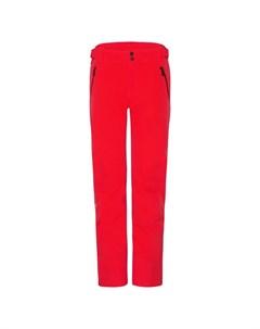 Штаны горнолыжные 19 20 Will Flame Red 406 56 Toni sailer
