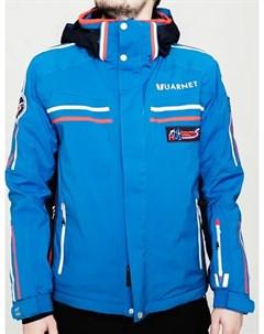 Куртка горнолыжная Russ M Discovery Jacket Man Roy S Ny Red Wh 52 Vuarnet