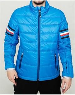 Куртка горнолыжная M Brand Jkt Man Skiro Black Wh 50 Vuarnet