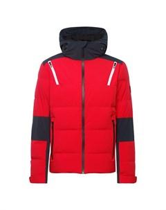 Куртка горнолыжная 19 20 Roger Flame Red 50 Toni sailer