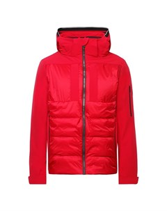 Куртка горнолыжная 19 20 Zeno Flame Red 50 Toni sailer