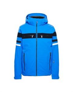 Куртка горнолыжная 16 17 Anthony Blue 48 Toni sailer