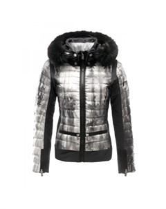 Куртка горнолыжная W Arizona Print Fur 38 Toni sailer