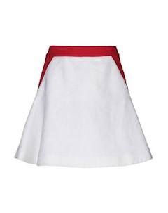 Мини юбка Giles