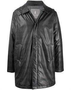 Пальто в клетку Rains