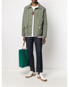 Куртки в стиле милитари Fay
