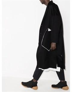 Деконструированное пальто Sulvam