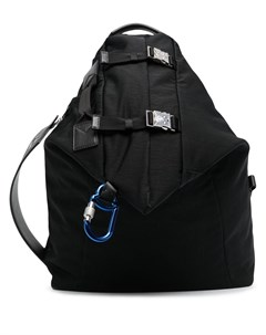 Рюкзак с пряжками Moncler