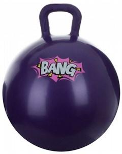 Гимнастический мяч с насосом 45 см A 301 Torneo