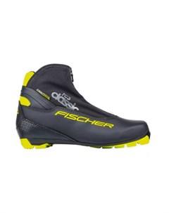 Лыжные ботинки NNN RC3 Classic S17219 Fischer
